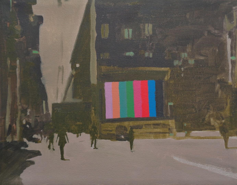 Salvatore Fiorello. Screen